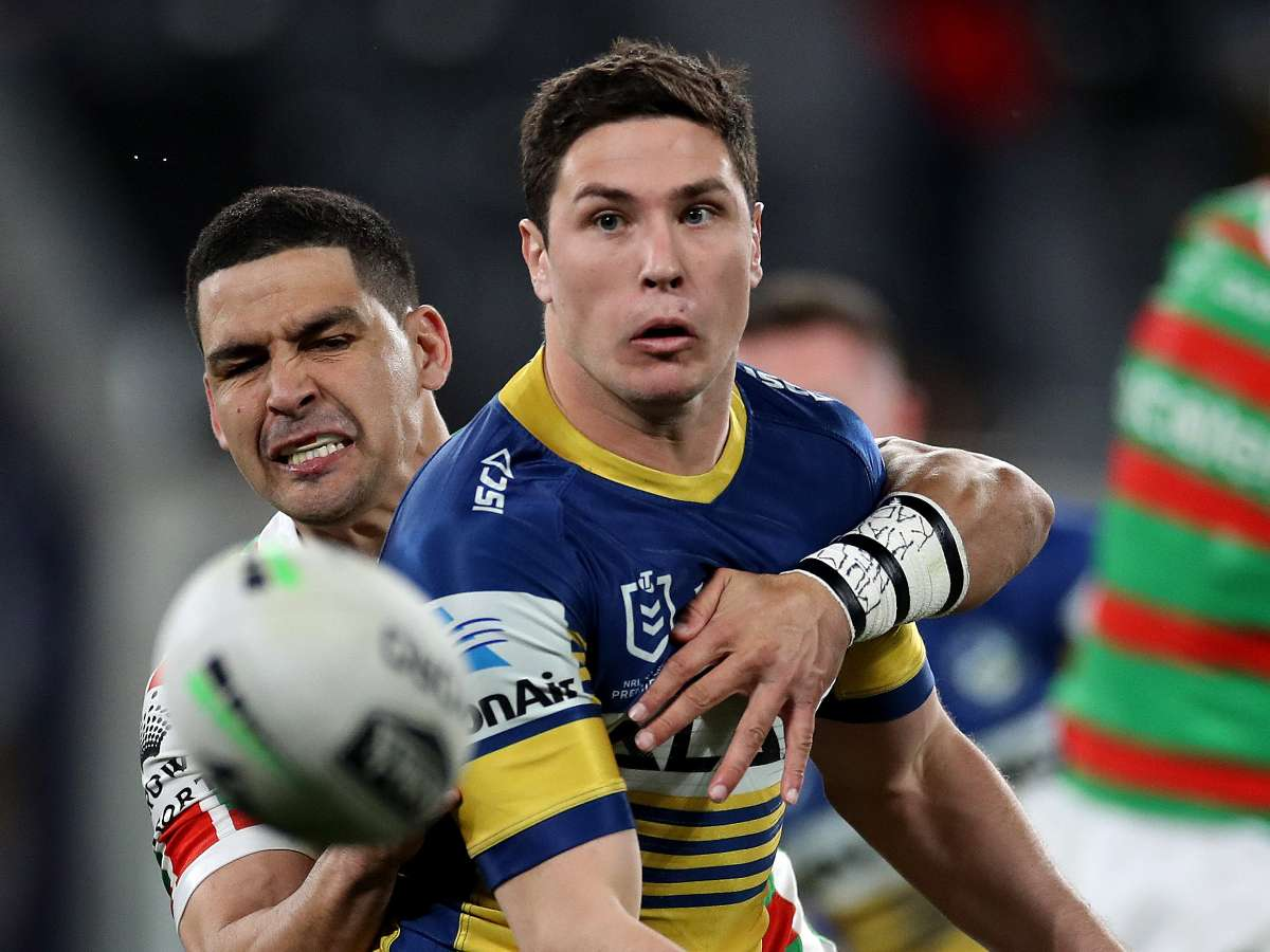 Who are you tipping in the Eels v Rabbitohs clash?