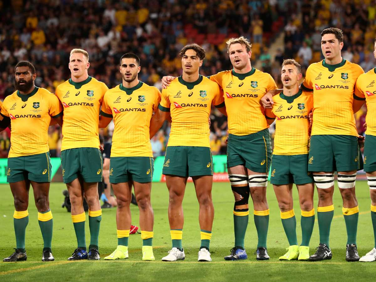 Which song do you think should replace Australia's national anthem?