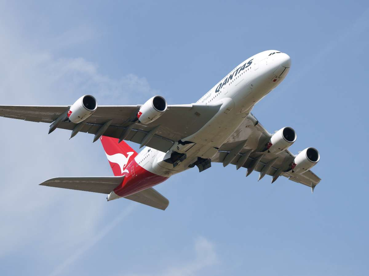 Do you agree with Qantas' move to make COVID vaccination a condition of international travel?