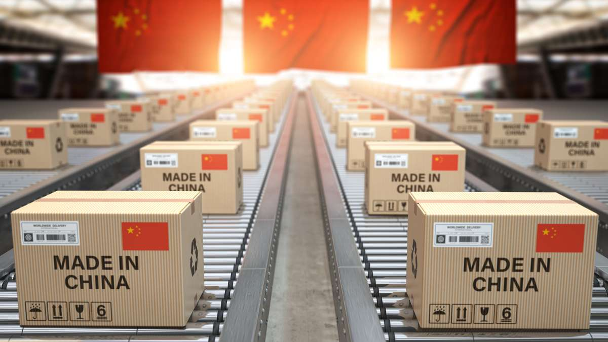 Will you be boycotting Chinese products this Christmas?
