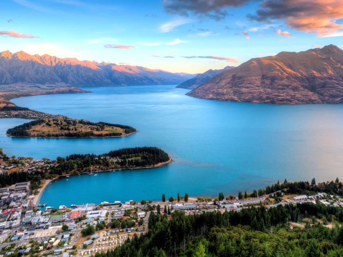 Will you be booking a trip to New Zealand now the travel bubble has opened?
